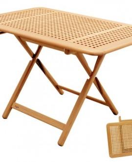 Tavolo in massello di teak art.60120